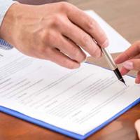 نمونه قرارداد اجاره نامه آپارتمان/خانه مسکونی