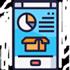 نسخه موبایل نرم افزار مدیریت قراردادها