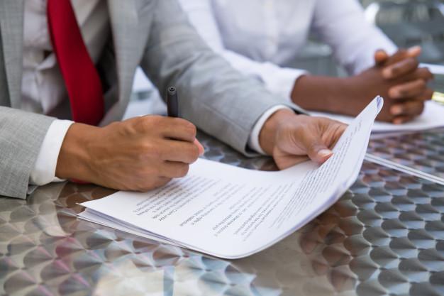 ضبط ضمانت نامه شرکت در مناقصه