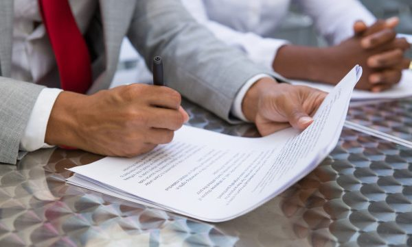 تعریف الحاقیه، متمم و اصلاحیه قرارداد