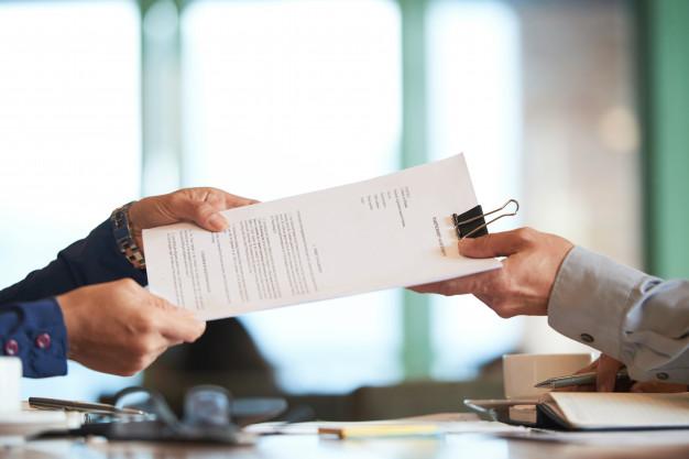 چگونگی مدیریت ریسک قرارداد