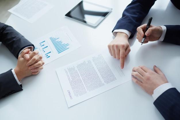 4 نکته برای مدیریت مدرن قرارداد