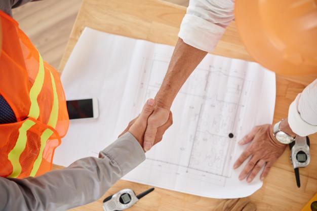 تفاوت تحویل موقت و تحویل قطعی در قراردادهای پیمانکاری