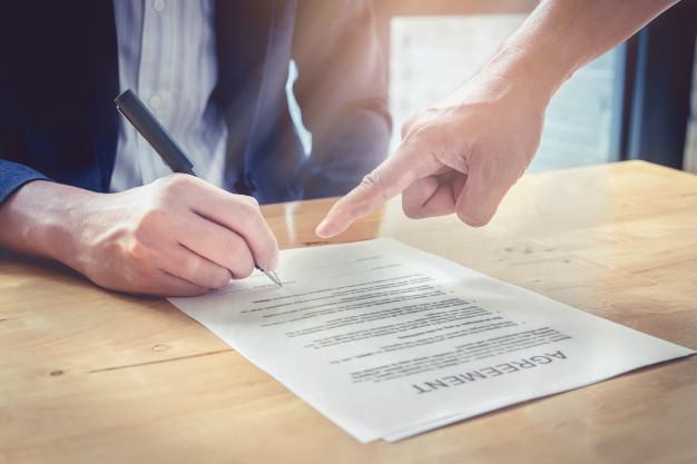 صورت حساب نهایی در قراردادهای پیمانکاری چیست