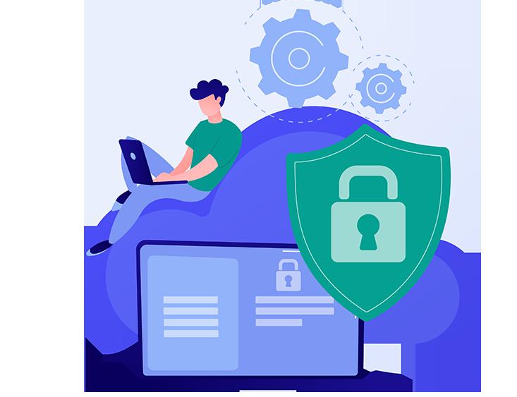 تضمین امنیت در سامانه یکپارچه مدیریت معاملات درگاه